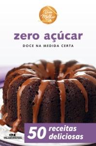 Zero Açúcar Book Cover