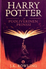 Harry Potter ja puoliverinen prinssi PDF Download