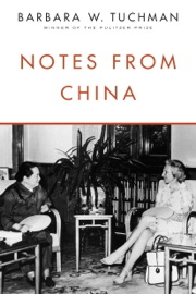Notes from China PDF Download