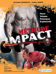 Méthode IMPACT La couverture du livre martien