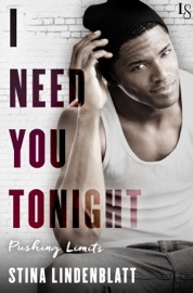 Download of I Need You Tonight PDF eBook