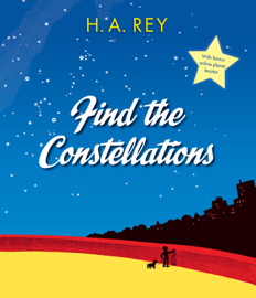 Find the Constellations book