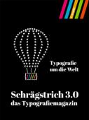Schrägstrich 3.0 - Typografie um die Welt