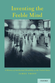 Inventing the Feeble Mind book
