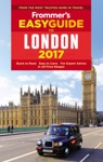 Frommers EasyGuide To London 2017