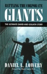 Battling The Corporate Giants The Ultimate David  Goliath Story
