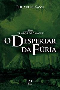 O Despertar da Fúria Book Cover
