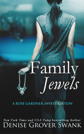 Family Jewels - Denise Grover Swank book summary