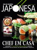 Guia de Culinária Japonesa Ed.02 Book Cover