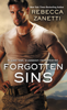 Rebecca Zanetti - Forgotten Sins  artwork