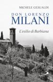 Don Lorenzo Milani Book Cover