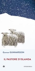 Il pastore d'Islanda Book Cover