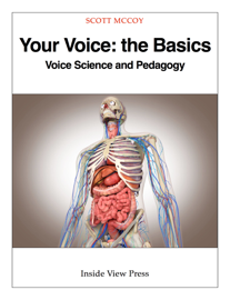Your Voice: The Basics book