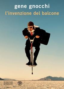 L'invenzione del balcone Book Cover