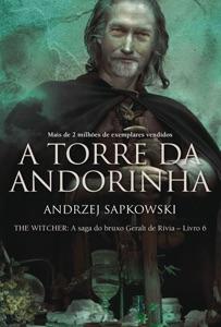 A Torre da Andorinha Book Cover