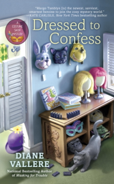 Dressed to Confess book