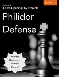 Chess Openings by Example: Philidor Defense