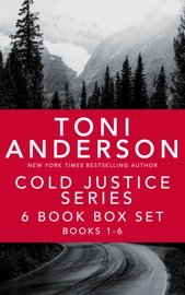Cold Justice Series PDF Download