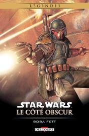 Star Wars - Le Côté obscur T07. NED