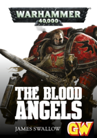 James Swallow - The Blood Angels Collection artwork