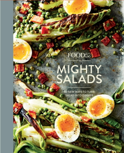 Food52 Mighty Salads Summary
