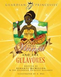 Princess Vinnea The Gulavores