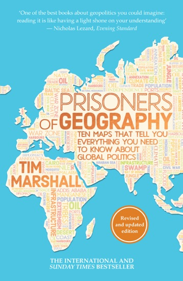 Prisoners Of Geography By Tim Marshall Pdf Download Loopbaanned Nl