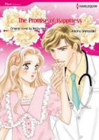 Download and Read Online The Promise of Happiness(Harlequin Comics)