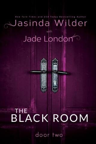 The Black Room: Door Two PDF Download