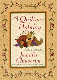 A Quilter's Holiday PDF Download