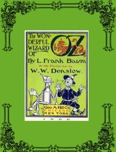 The Wonderful Wizard of Oz da L. Frank Baum