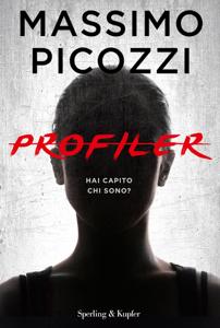 Profiler Libro Cover