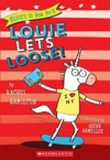 Louie Lets Loose Unicorn In New York 1