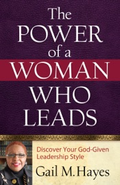 The Power Of A Woman Who Leads