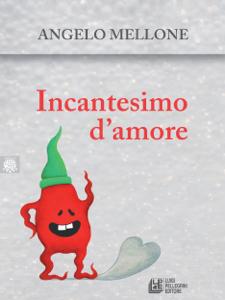 Incantesimo d'amore Book Cover