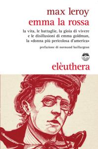 Emma la Rossa Copertina del libro