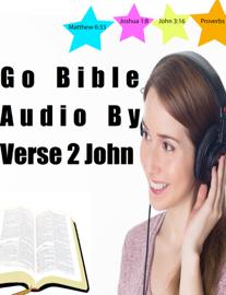 Go Bible Audio by Verse 2 John book