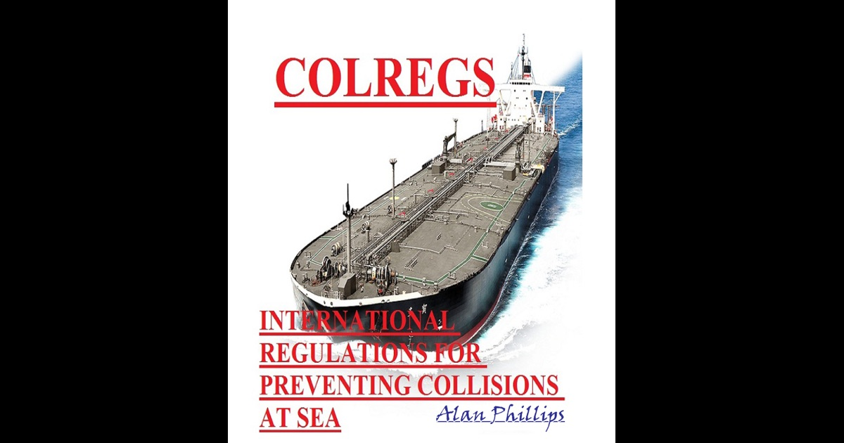 colregs by alan phillips on ibooks iBook Author for iPhone ibooks author user manual