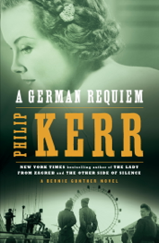 A German Requiem book