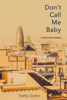 Betty Byers - Don't Call Me Baby artwork