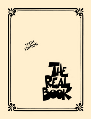 The Real Book - Volume I - Various Authors book
