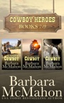 Cowboy Heroes Boxed Set Books 7-9