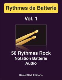 Rythmes de Batterie Vol. 1