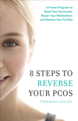 8 Steps to Reverse Your PCOS Book Cover