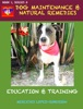 Dog Maintenance & Natural Remedies