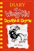 Jeff Kinney - Double Down (Diary of a Wimpy Kid #11) artwork