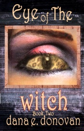 EYE OF THE WITCH (DETECTIVE MARCELLA WITCHS SERIES, BOOK 2)