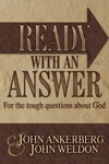 Ready With An Answer For The Tough Questions About God