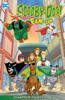 Sholly Fisch & Dario Brizuela - Scooby-Doo Team-Up (2013-2019) #35  artwork
