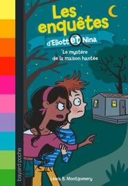 LES ENQUêTES DELIOTT ET NINA, TOME 03